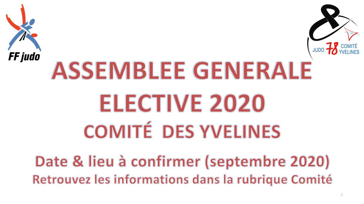 AG 2020 Site