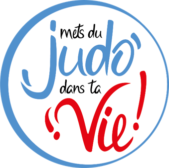 Image Mets du Judo dans ta vie